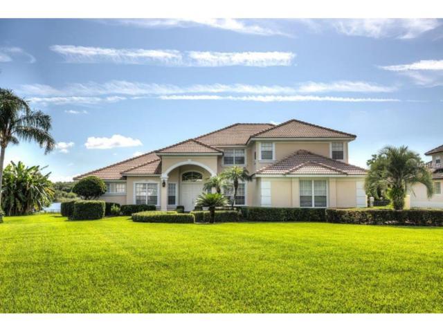 13501 Magnolia Park Court, Windermere, FL 34786 (MLS #O5525905) :: RealTeam Realty