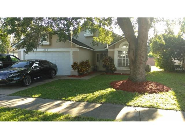 1760 Meadowgold Lane, Winter Park, FL 32792 (MLS #O5525941) :: KELLER WILLIAMS CLASSIC VI