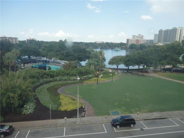 151 E Washington Street #623, Orlando, FL 32801 (MLS #O5525958) :: RealTeam Realty