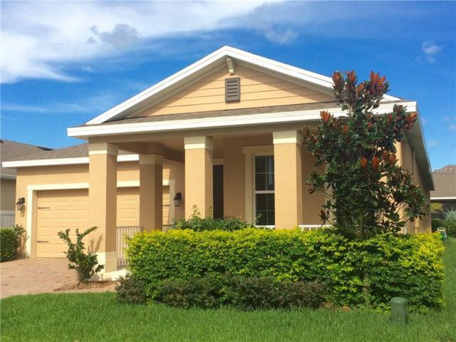 1539 Caterpillar Street, Saint Cloud, FL 34771 (MLS #O5525964) :: Godwin Realty Group