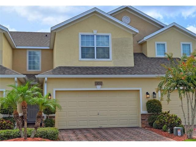 656 Terrace Spring Drive, Orlando, FL 32828 (MLS #O5525988) :: KELLER WILLIAMS CLASSIC VI