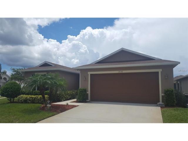 1036 Tourmaline Drive, Kissimmee, FL 34746 (MLS #O5526000) :: Godwin Realty Group