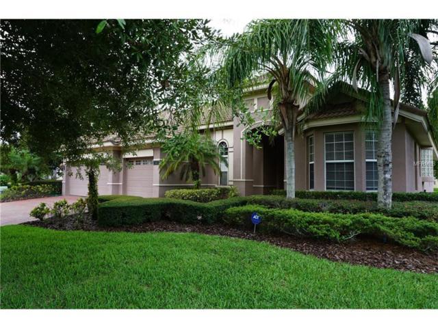 1412 Glenheather Drive, Windermere, FL 34786 (MLS #O5526023) :: RealTeam Realty
