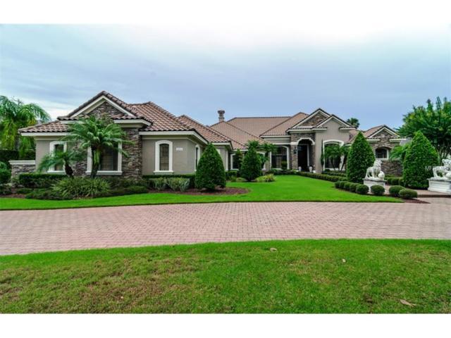 2054 Alaqua Lakes Boulevard, Longwood, FL 32779 (MLS #O5526036) :: Cartwright Realty