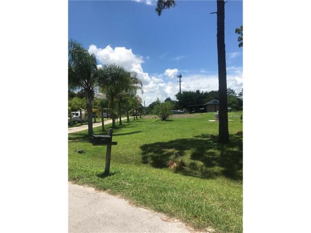 3482 Dusk Avenue, Kissimmee, FL 34744 (MLS #O5526346) :: The Duncan Duo Team