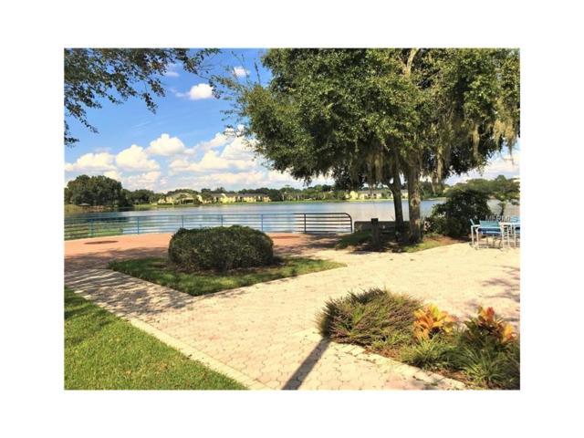 1000 Winderley Place #1, Maitland, FL 32751 (MLS #O5526460) :: Cartwright Realty