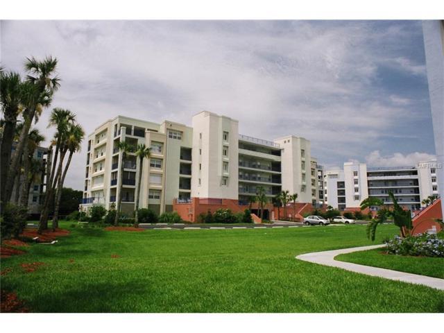 5300 S Atlantic Avenue 6-303, New Smyrna Beach, FL 32169 (MLS #O5526502) :: The Duncan Duo Team