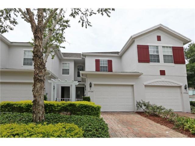 5920 Strada Capri Way, Orlando, FL 32835 (MLS #O5526717) :: Revolution Real Estate