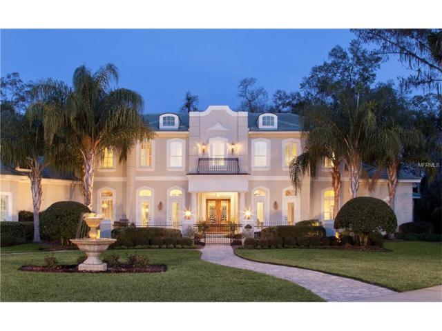 169 Killarney Court, Heathrow, FL 32746 (MLS #O5527708) :: Advanta Realty