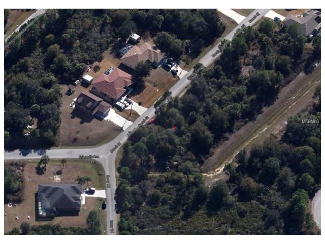 Barry Road, North Port, FL 34286 (MLS #O5527929) :: OneBlue Real Estate