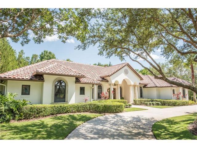 9662 Blandford Road, Orlando, FL 32827 (MLS #O5528116) :: Premium Properties Real Estate Services