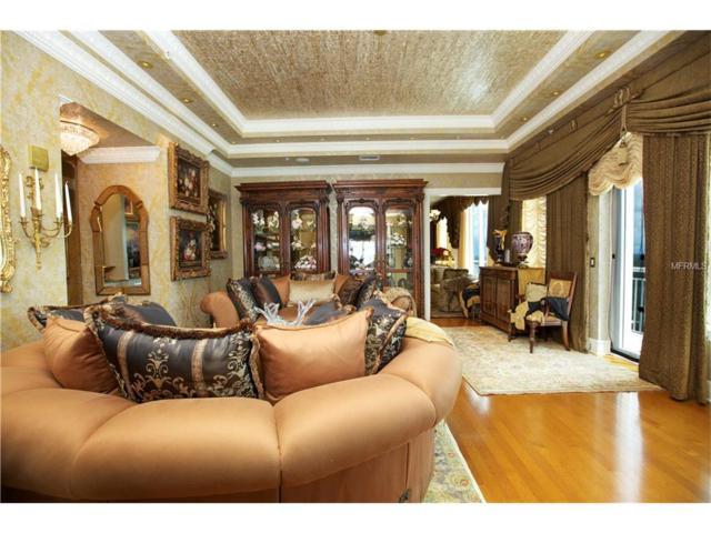 100 S Eola Drive #218, Orlando, FL 32801 (MLS #O5529175) :: Sosa | Philbeck Real Estate Group