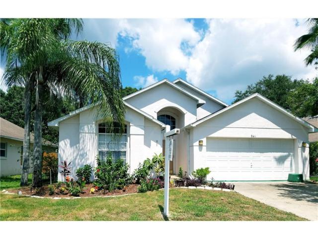 941 Brightview Drive, Lake Mary, FL 32746 (MLS #O5529434) :: Premium Properties Real Estate Services