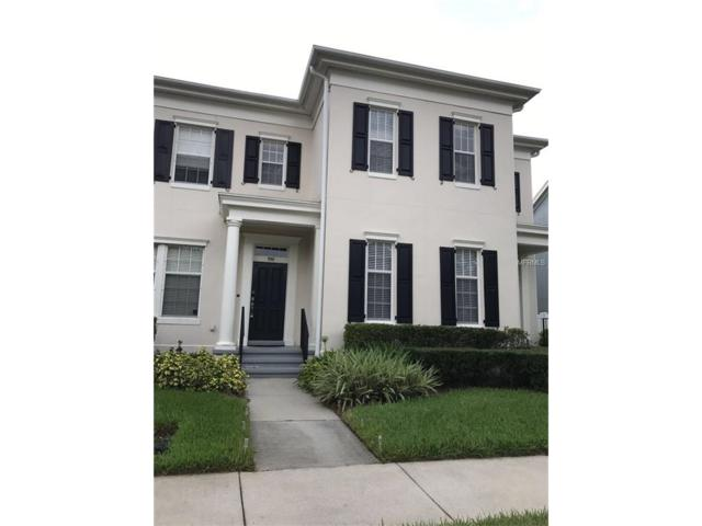 938 Fern Avenue #1, Orlando, FL 32814 (MLS #O5529451) :: Alicia Spears Realty