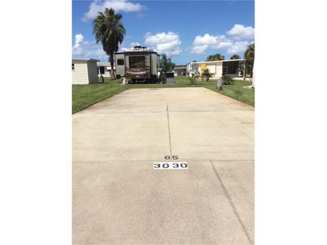 3030 Frontier Drive #85, Titusville, FL 32796 (MLS #O5529460) :: Mark and Joni Coulter | Better Homes and Gardens