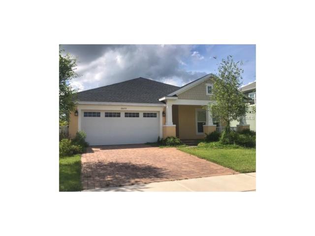 10659 Langefield Street, Orlando, FL 32832 (MLS #O5529739) :: Sosa | Philbeck Real Estate Group