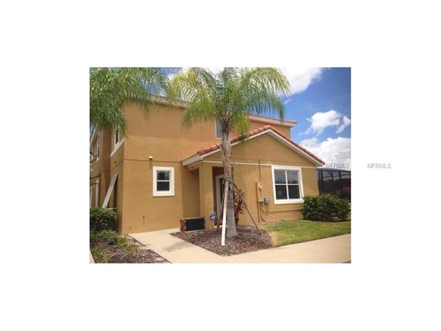 531 Las Fuentes Drive, Kissimmee, FL 34747 (MLS #O5529897) :: The Duncan Duo Team