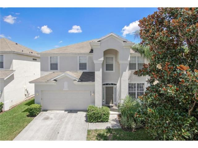 7761 Tosteth Street, Kissimmee, FL 34747 (MLS #O5529948) :: RE/MAX Realtec Group