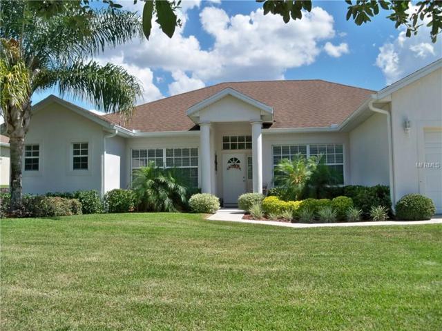 9709 Spring Lake Drive, Clermont, FL 34711 (MLS #O5530052) :: Sosa | Philbeck Real Estate Group