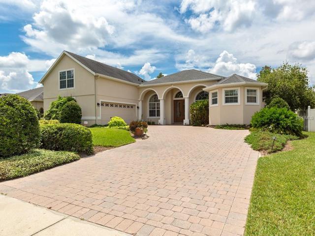 205 Heatherbrooke Circle, Oviedo, FL 32765 (MLS #O5530300) :: Premium Properties Real Estate Services