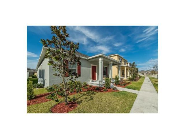 6817 Goldflower Avenue, Harmony, FL 34773 (MLS #O5530311) :: Godwin Realty Group