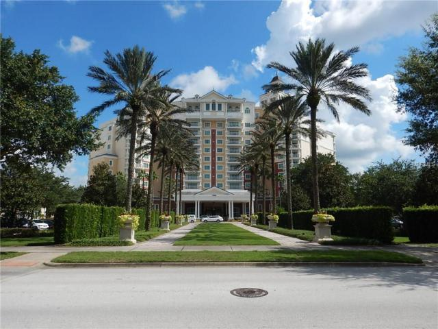 7593 Gathering Drive #801, Reunion, FL 34747 (MLS #O5530385) :: RE/MAX Realtec Group