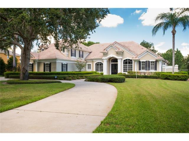 12719 Water Point Boulevard, Windermere, FL 34786 (MLS #O5530417) :: Premium Properties Real Estate Services