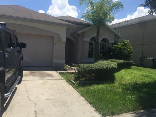 903 Lake Biscayne Way, Orlando, FL 32824 (MLS #O5530655) :: Sosa   Philbeck Real Estate Group