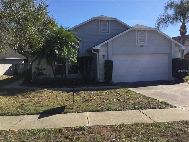 333 Lakebreeze Cir, Lake Mary, FL 32746 (MLS #O5530667) :: Sosa | Philbeck Real Estate Group