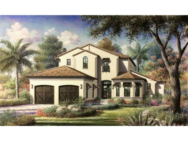 16302 Ravenna Court, Montverde, FL 34756 (MLS #O5530731) :: The Duncan Duo Team