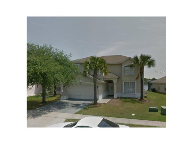 1713 Bridgeview Circle, Orlando, FL 32824 (MLS #O5530788) :: Sosa   Philbeck Real Estate Group