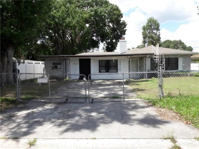 3315 W Ellicott Street, Tampa, FL 33614 (MLS #O5530907) :: White Sands Realty Group
