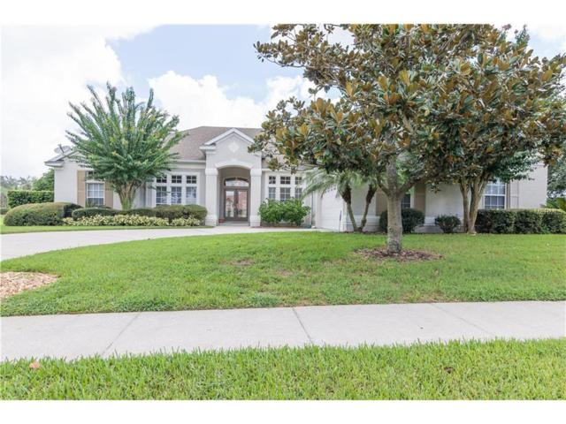 701 Red Wing Drive, Lake Mary, FL 32746 (MLS #O5530931) :: Premium Properties Real Estate Services