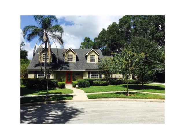 1416 Magna Court, Orlando, FL 32804 (MLS #O5531030) :: Sosa | Philbeck Real Estate Group