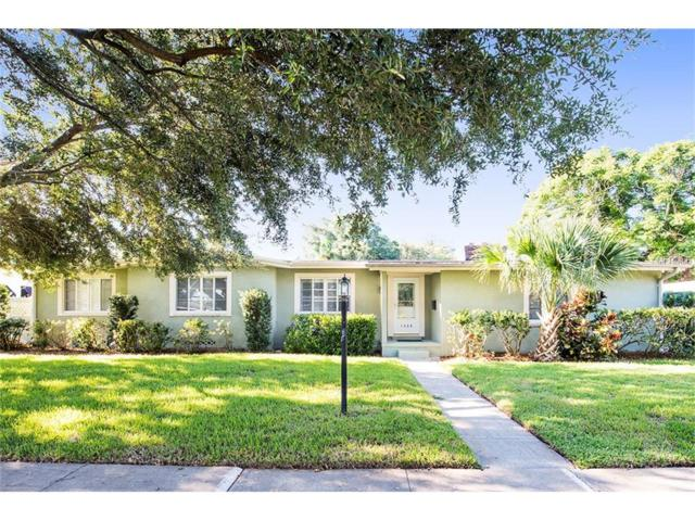 1408 Arthur Street, Orlando, FL 32804 (MLS #O5531040) :: Sosa | Philbeck Real Estate Group