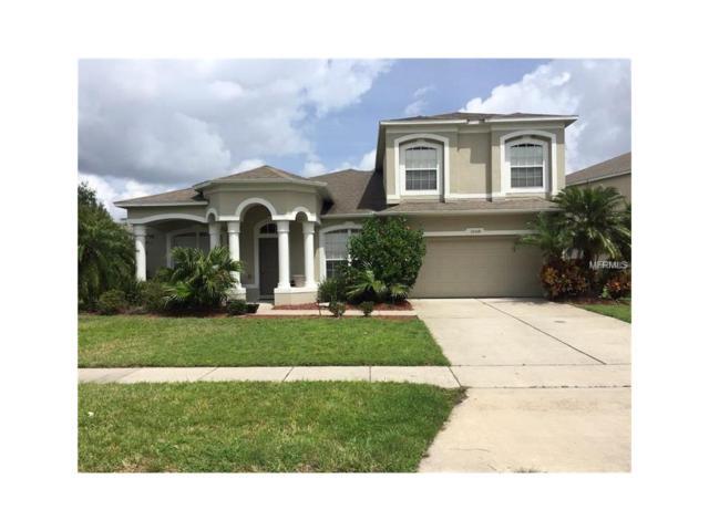 10109 Shallow Marsh Court, Orlando, FL 32832 (MLS #O5531101) :: RE/MAX Realtec Group