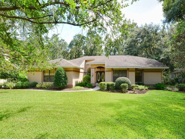 2568 Westminster Terrace, Oviedo, FL 32765 (MLS #O5531142) :: Sosa | Philbeck Real Estate Group