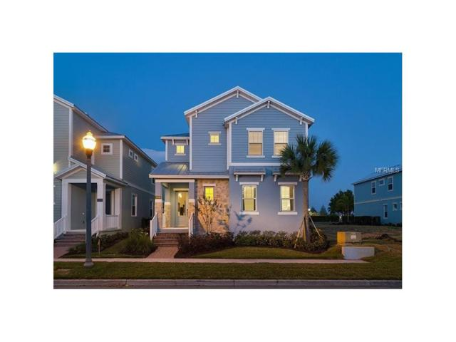 1511 Fairview Circle, Reunion, FL 34747 (MLS #O5531196) :: RE/MAX Realtec Group