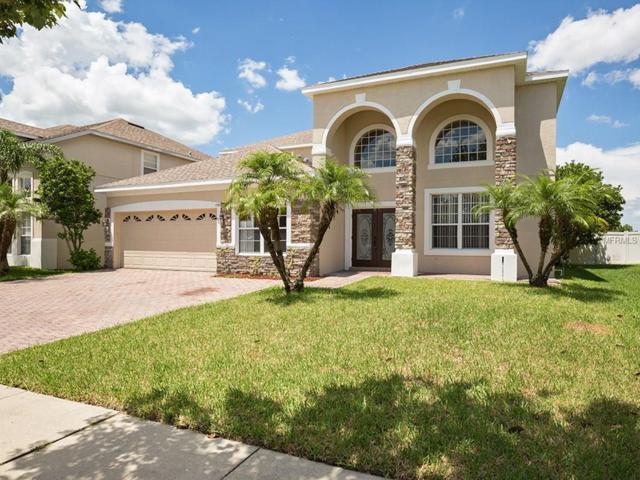 1581 Amaryllis Circle, Orlando, FL 32825 (MLS #O5531233) :: Sosa   Philbeck Real Estate Group