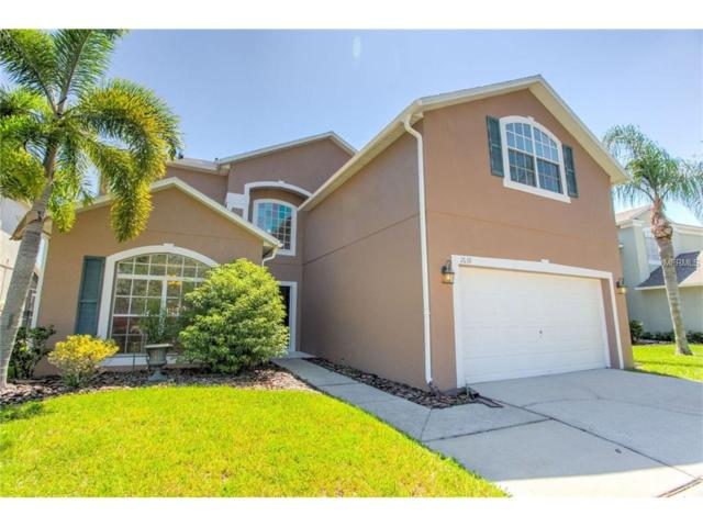 1639 Anna Catherine Drive, Orlando, FL 32828 (MLS #O5531235) :: Sosa | Philbeck Real Estate Group