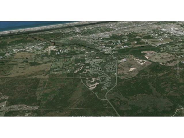 500 Hunter's Ridge Boulevard, Ormond Beach, FL 32174 (MLS #O5531239) :: Mark and Joni Coulter | Better Homes and Gardens
