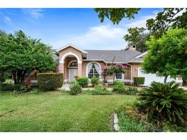 3177 Forest Breeze Way, Saint Cloud, FL 34771 (MLS #O5531264) :: Sosa | Philbeck Real Estate Group