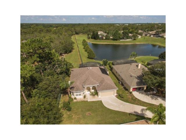 5393 Red Leaf Court, Oviedo, FL 32765 (MLS #O5531270) :: Sosa | Philbeck Real Estate Group