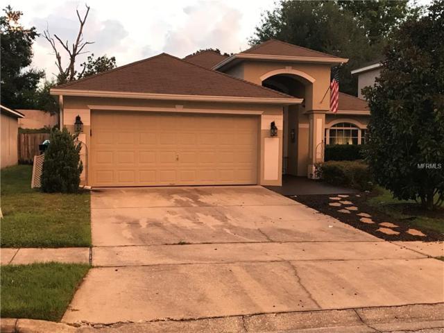 1700 Pine Bay Drive, Lake Mary, FL 32746 (MLS #O5531316) :: Premium Properties Real Estate Services