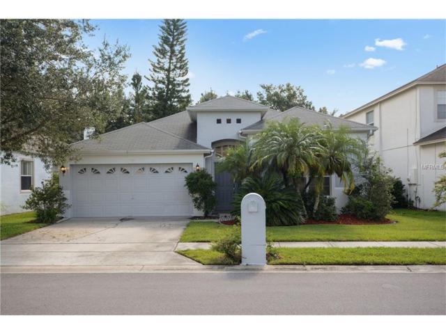 3593 Foxcroft Circle, Oviedo, FL 32765 (MLS #O5531331) :: Sosa | Philbeck Real Estate Group