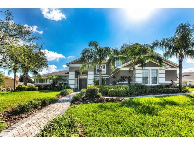 4417 Begonia Court, Windermere, FL 34786 (MLS #O5531346) :: Premium Properties Real Estate Services