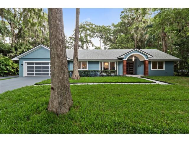45 Cypress Lane, Winter Park, FL 32789 (MLS #O5531371) :: Premium Properties Real Estate Services