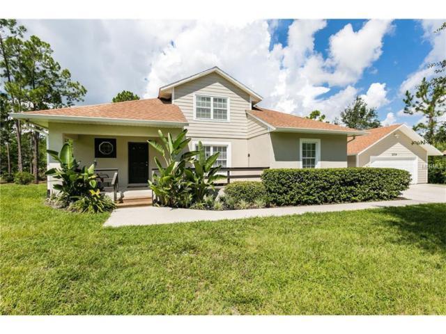 2014 Laredo Drive, Deltona, FL 32738 (MLS #O5531376) :: Premium Properties Real Estate Services
