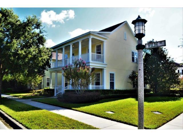 1154 Wilde Drive, Celebration, FL 34747 (MLS #O5531407) :: RE/MAX Realtec Group