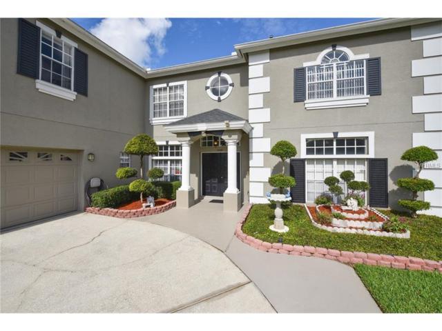 1348 Hampstead Terrace, Oviedo, FL 32765 (MLS #O5531440) :: Premium Properties Real Estate Services